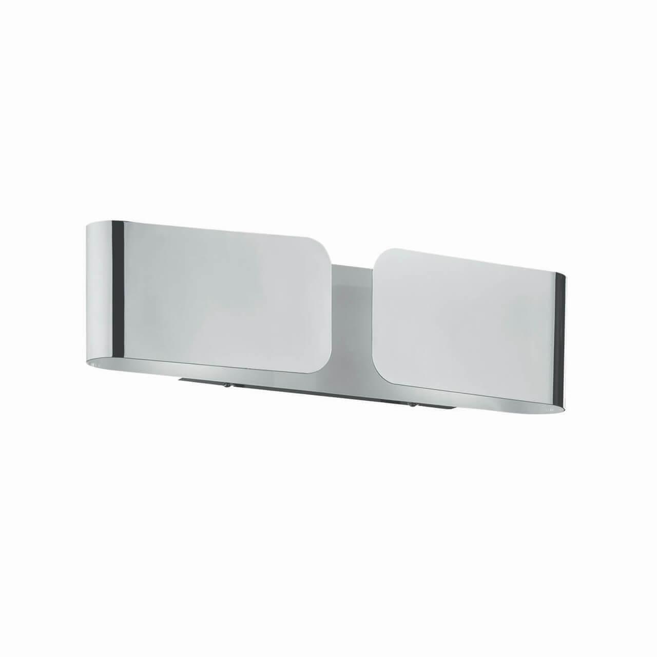 Светильник Ideal Lux Clip AP2 Mini Cromo Clip Cromo