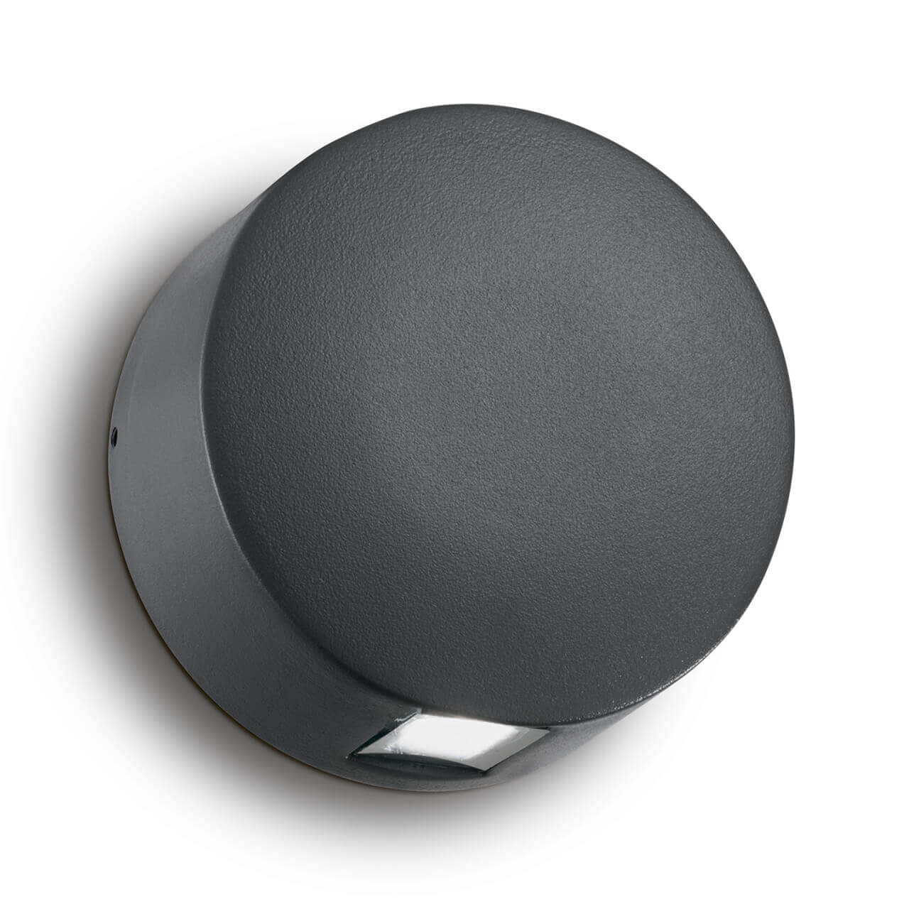 Светильник Ideal Lux Dot Ap2 Antracite Dot Antracite