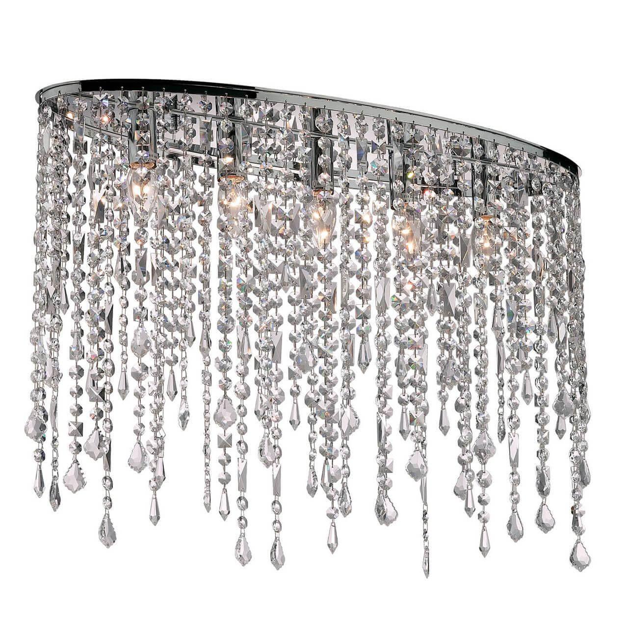 Светильник Ideal Lux Rain Pl5 Trasparente Rain стоимость