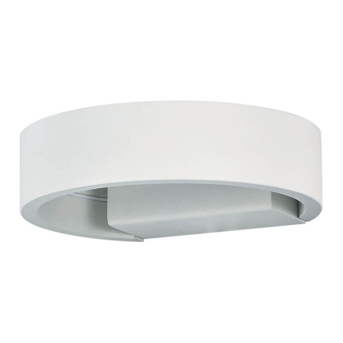 Светильник Ideal Lux Zed Ap Round Bianco Zed Bianco
