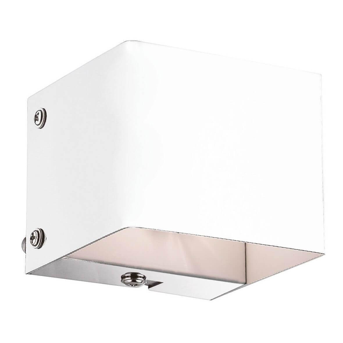 Светильник Ideal Lux Flash AP1 Bianco Flash Bianco