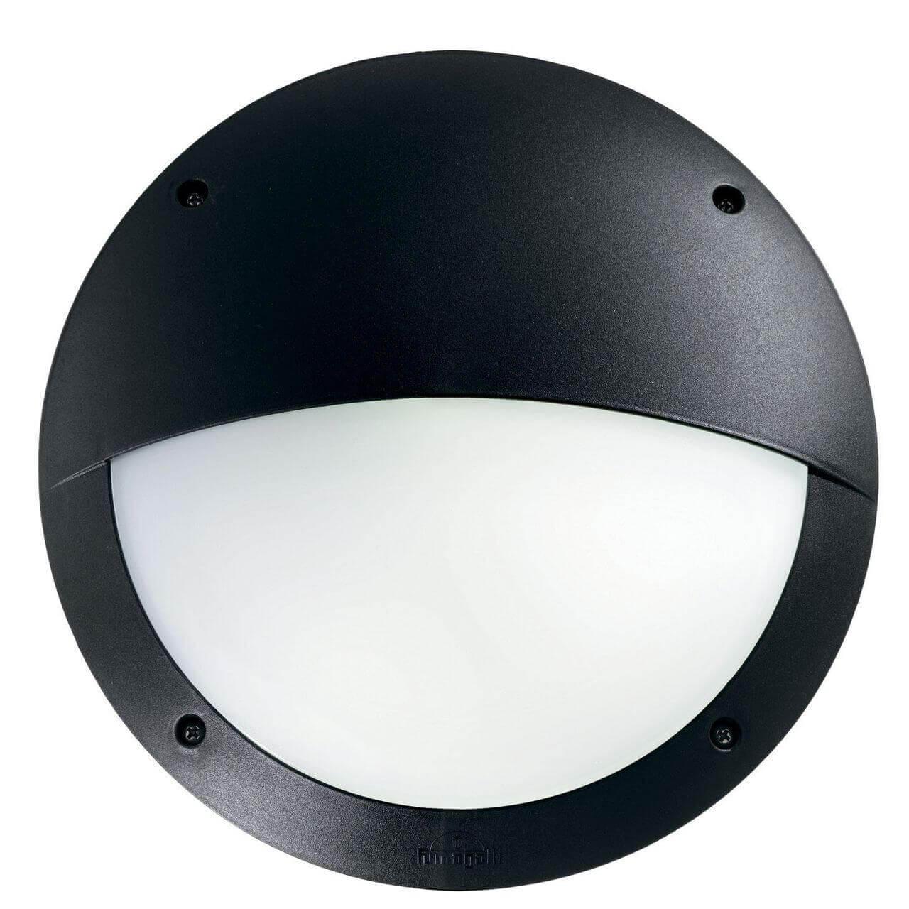 Светильник Ideal Lux Lucia-2 AP1 Nero Lucia Nero