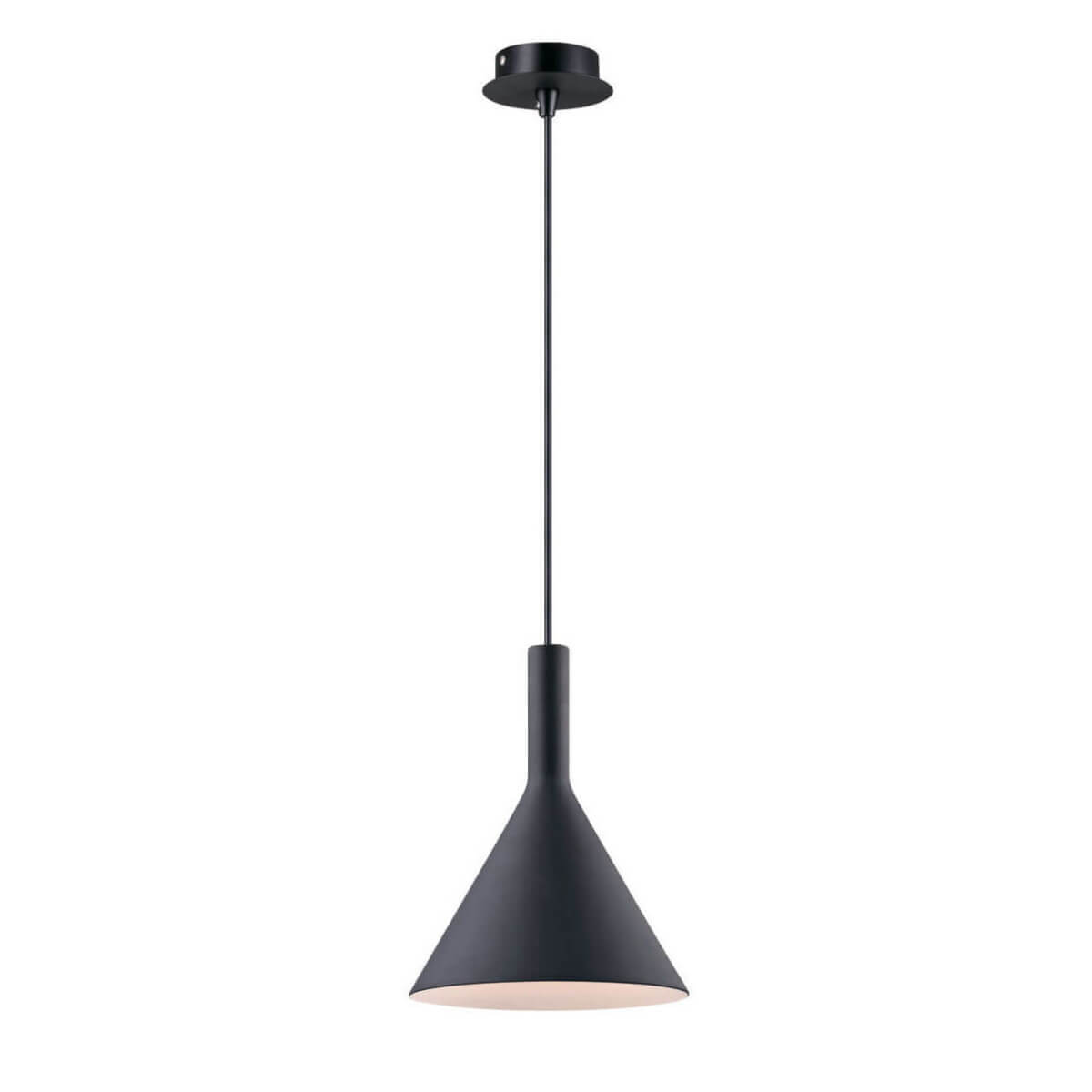 Светильник Ideal Lux Cocktail SP1 Small Nero