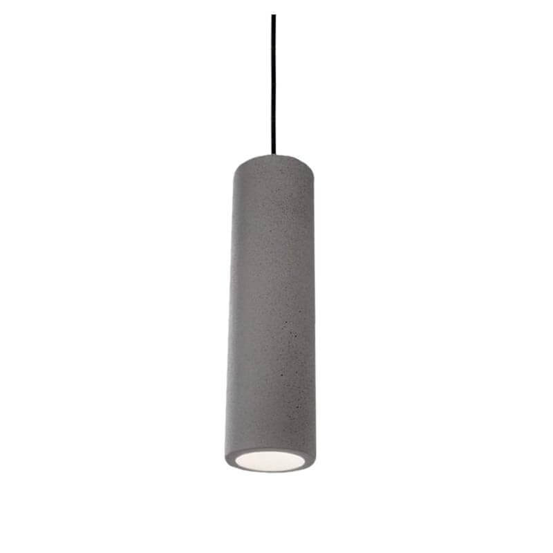 Светильник Ideal Lux Oak SP1 Round Cemento
