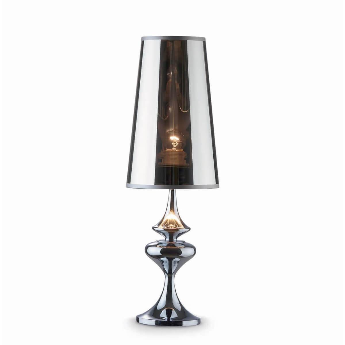 Настольная лампа Ideal Lux AlfIere TL1 Small настольная лампа ideal lux london cromo tl1 big