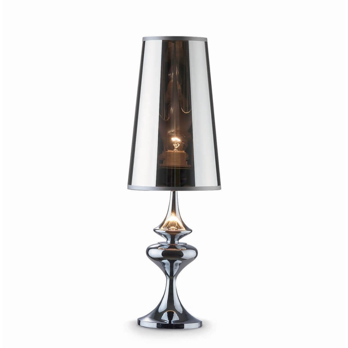 Настольная лампа Ideal Lux AlfIere TL1 Small недорого