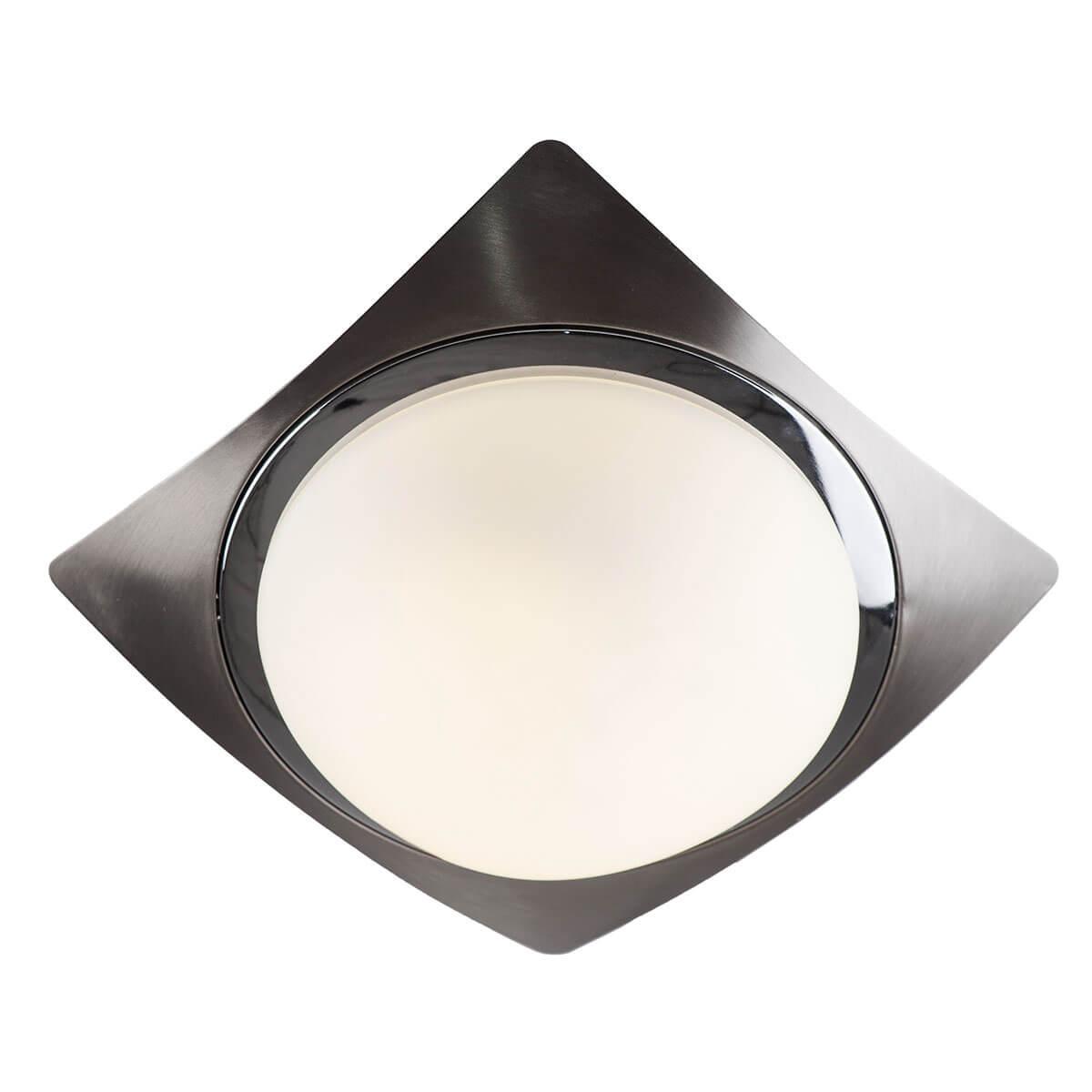 Потолочный светильник IDLamp Alessa 370/25PF-Whitechrome потолочный светильник idlamp alessa 370 25pf whitechrome
