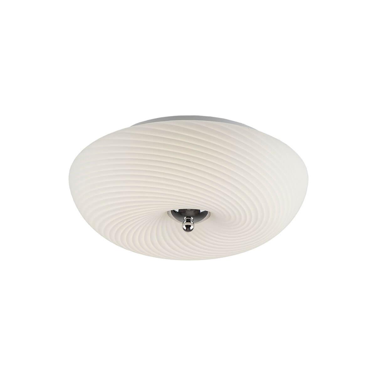 лучшая цена Потолочный светодиодный светильник IDLamp Celesta 354/30PF-LEDWhitechrome