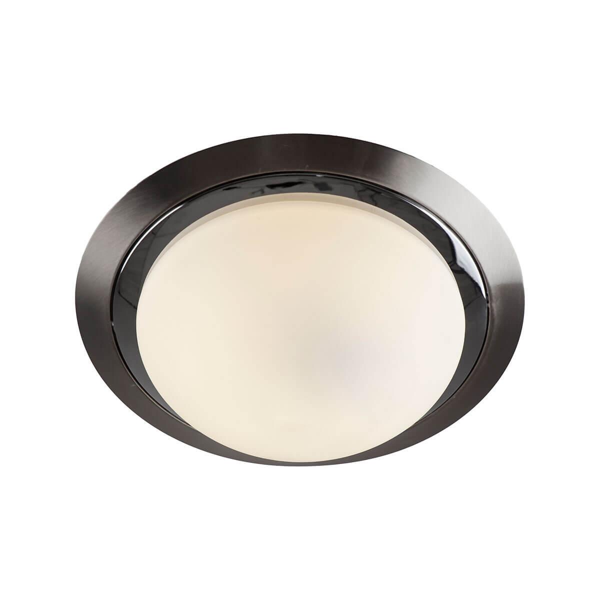 Потолочный светильник IDLamp Alessa 371/25PF-Whitechrome потолочный светильник idlamp alessa 370 25pf whitechrome