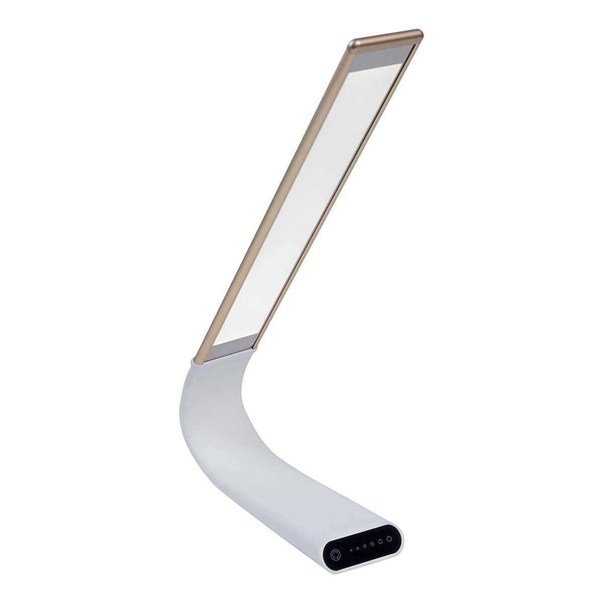 Настольная лампа iLedex Solar Led Eye Lamp Golden