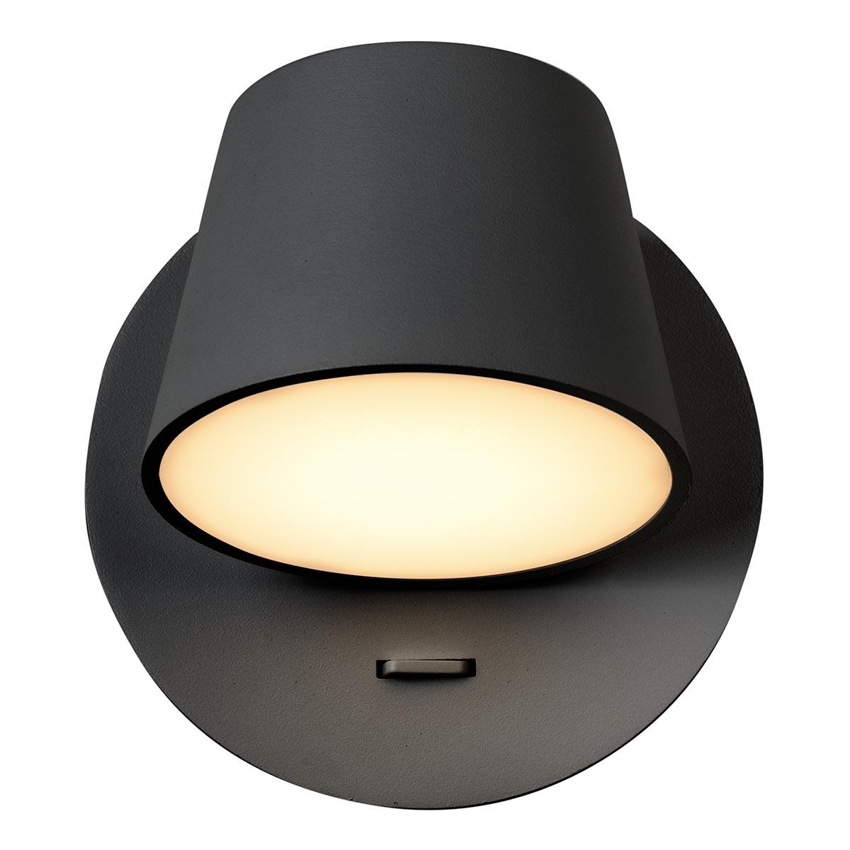 Спот iLedex W1118-1S BK Flexin спот iledex светодиодный flexin w1118 2as bk