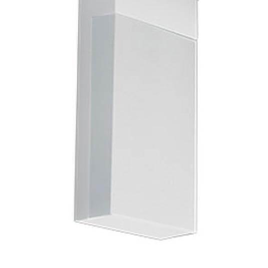 Сменная панель Italline Cover Focus white Focus