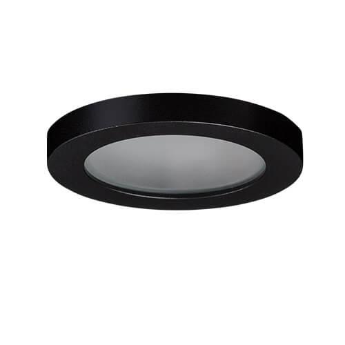цена на Встраиваемый светильник Italline DL 2633 black
