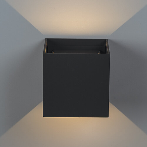 Светильник Italline IT01-A310 dark grey IT01-A310