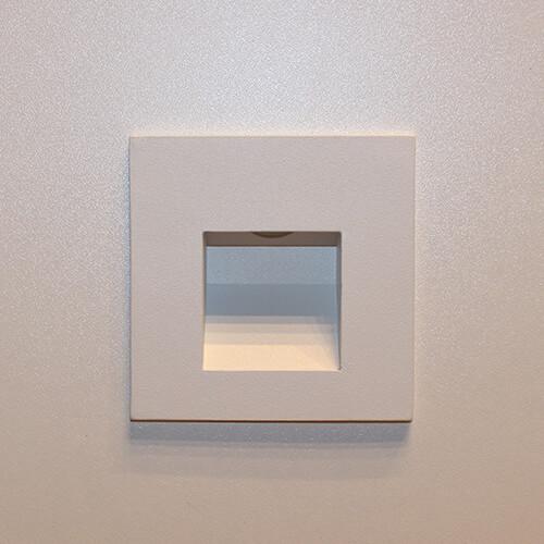 цена на Встраиваемый светодиодный светильник Italline DL 3019 white