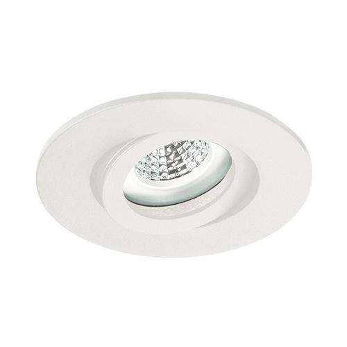 Встраиваемый светильник Italline QANA 1LR white italline qana 1xs alu