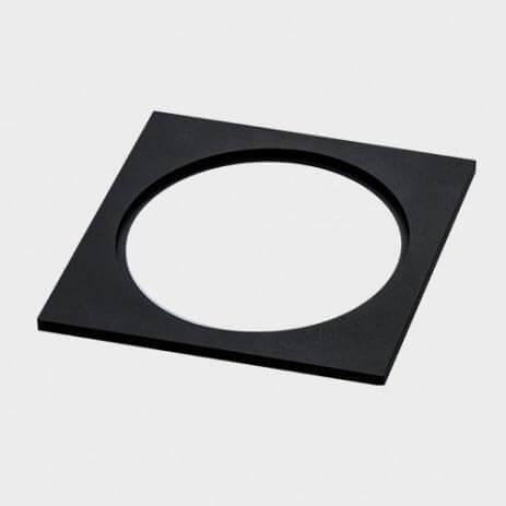 Рамка Italline IT02-QRS1 black IT02