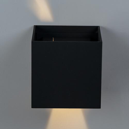 Светильник Italline IT01-A310 black IT01-A310