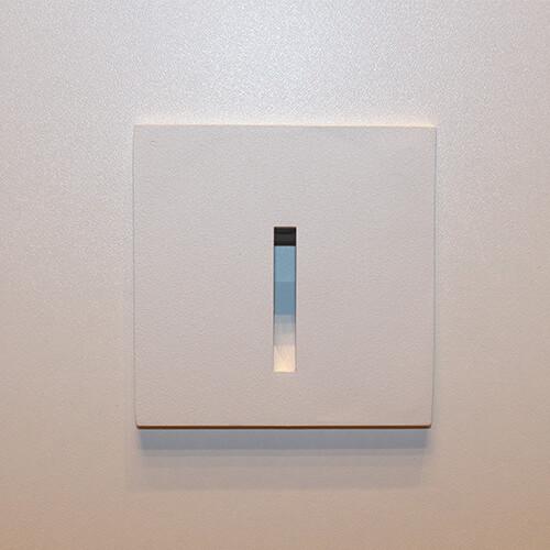 Встраиваемый светодиодный светильник Italline DL 3020 white