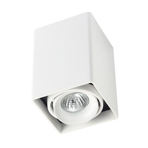 Потолочный светильник Italline Fashion white