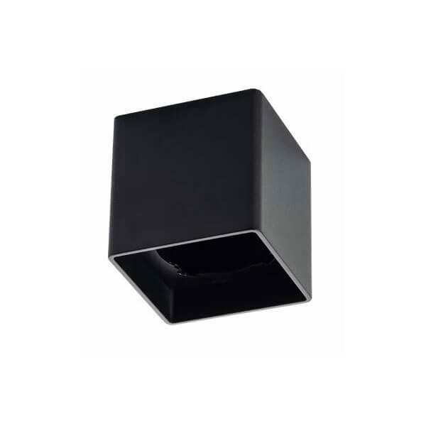 Светильник Italline Fashion FX1 black Fashion fx (Необходимо отдельно приобрести рефлектор)