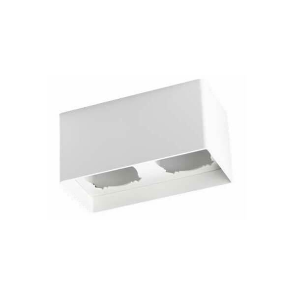 Основание для светильника Italline Fashion FX2 white