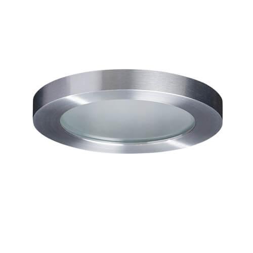 цена на Встраиваемый светильник Italline DL 2633 alu