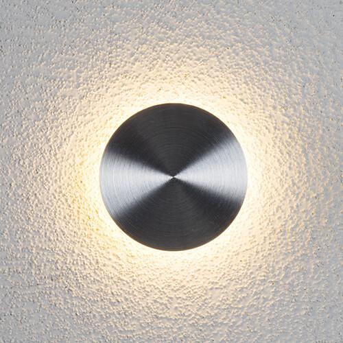 цена на Встраиваемый светодиодный светильник Italline IT01-R713 alu