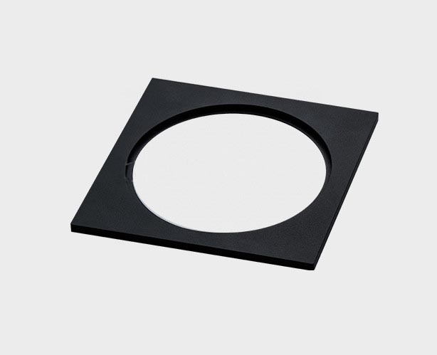 Рамка Italline IT06-6016 black FR1 IT06