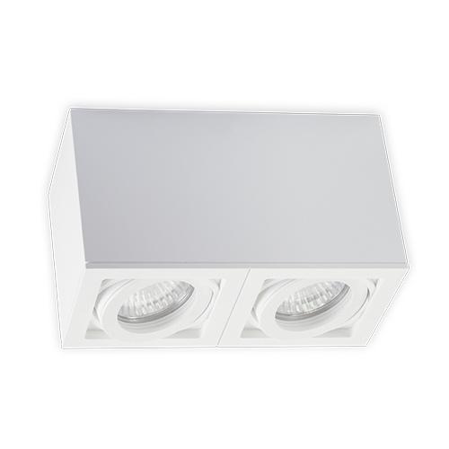 Потолочный светильник Italline OX 13B white все цены