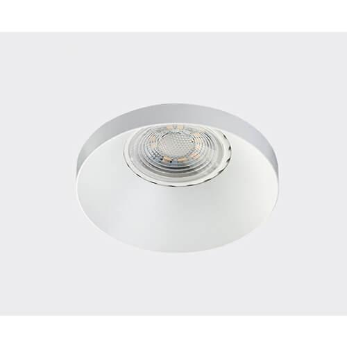 Встраиваемый светильник Italline SP Solo white цена