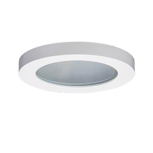 цена на Встраиваемый светильник Italline DL 2633 white