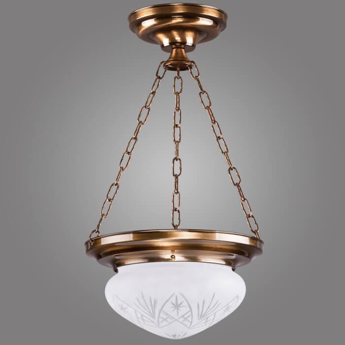 Подвесной светильник Kemar Ouro OPW60/m/S kemar бра kemar ouro ok60 2 p vgk8p8e