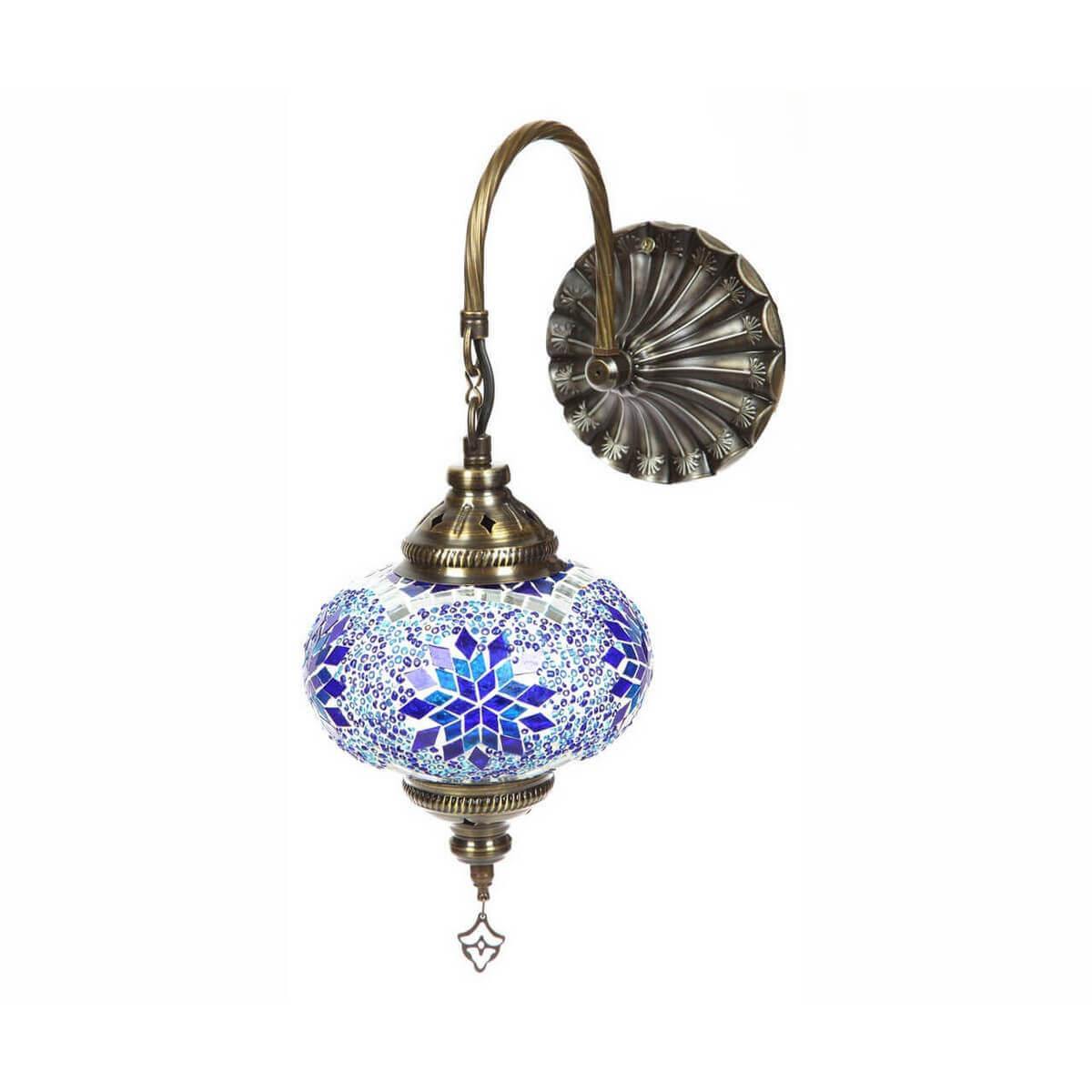 цена Бра Kink Light Марокко 0815T,05 в интернет-магазинах