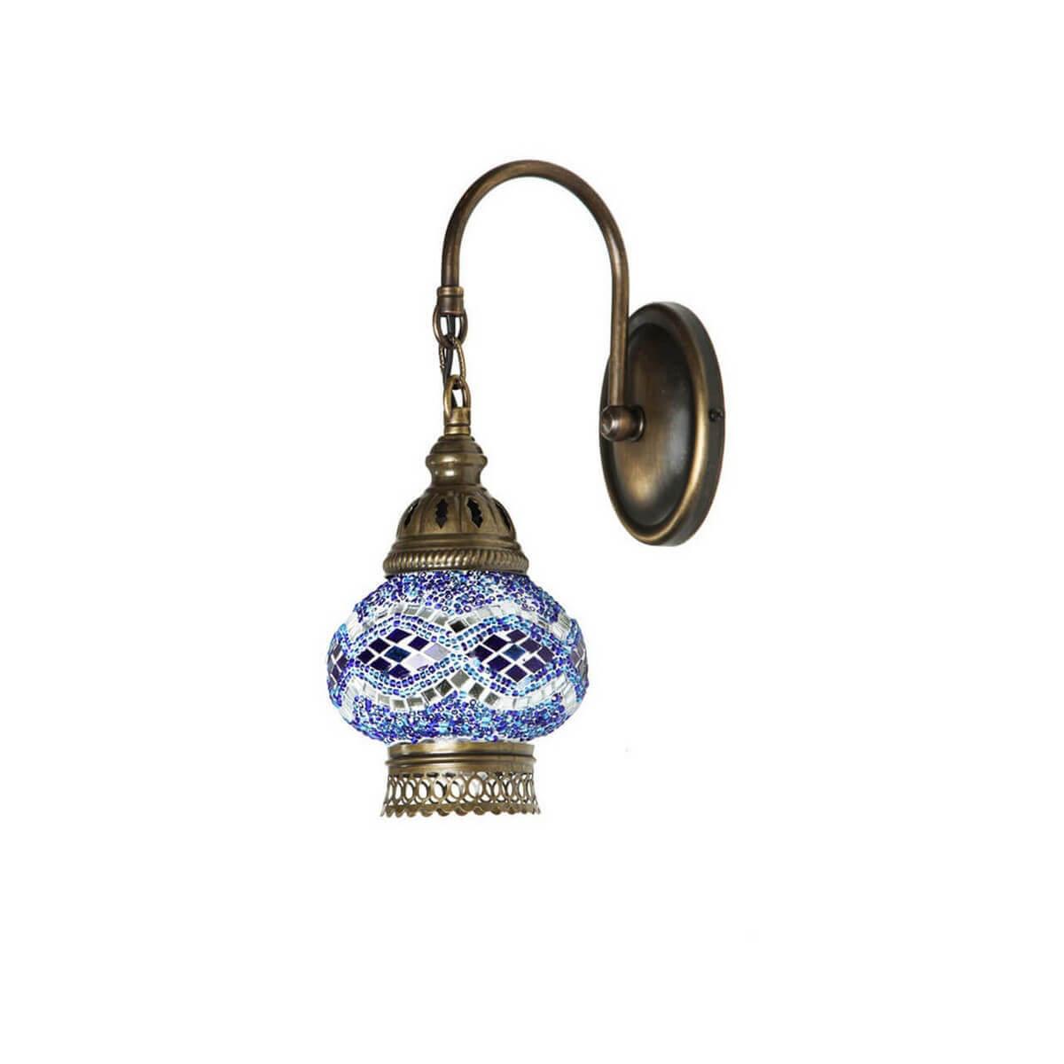 Бра Kink Light 0812TA,05 Марокко косметика из марокко купить