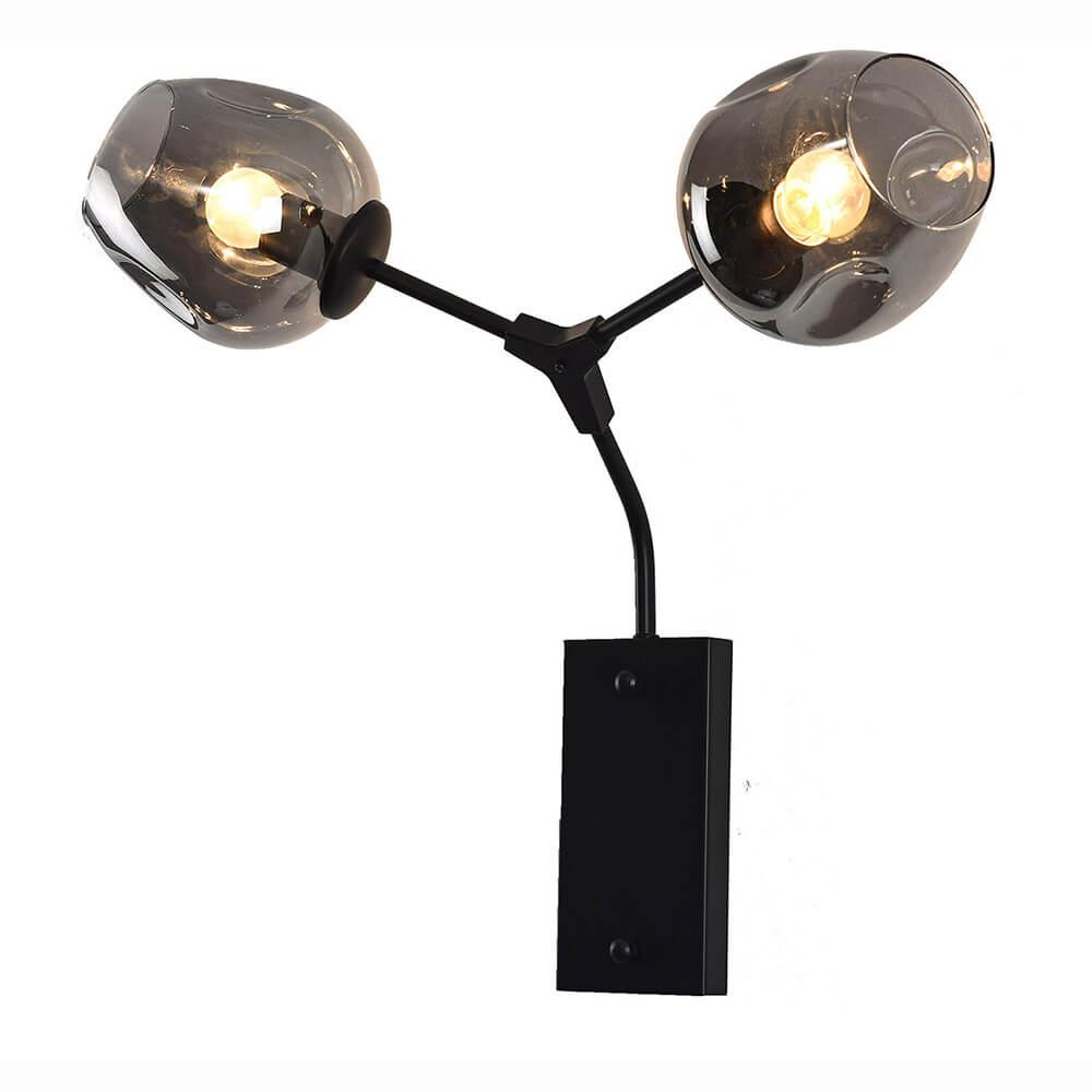 Бра Kink Light 07512-2,19 Нисса