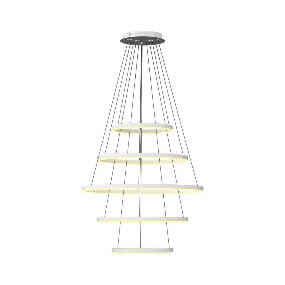Подвесной светодиодный светильник Kink Light Тор 08535,01 kink light подвесной светильник kink light тор 08220 01