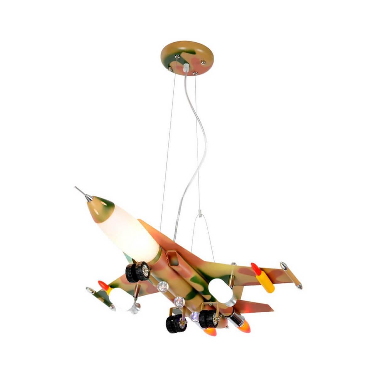 Подвесной светильник Kink Light МИГ25 074300 kink light подвес оскар оранжевый h 120 w 51 36 e27 3 60w