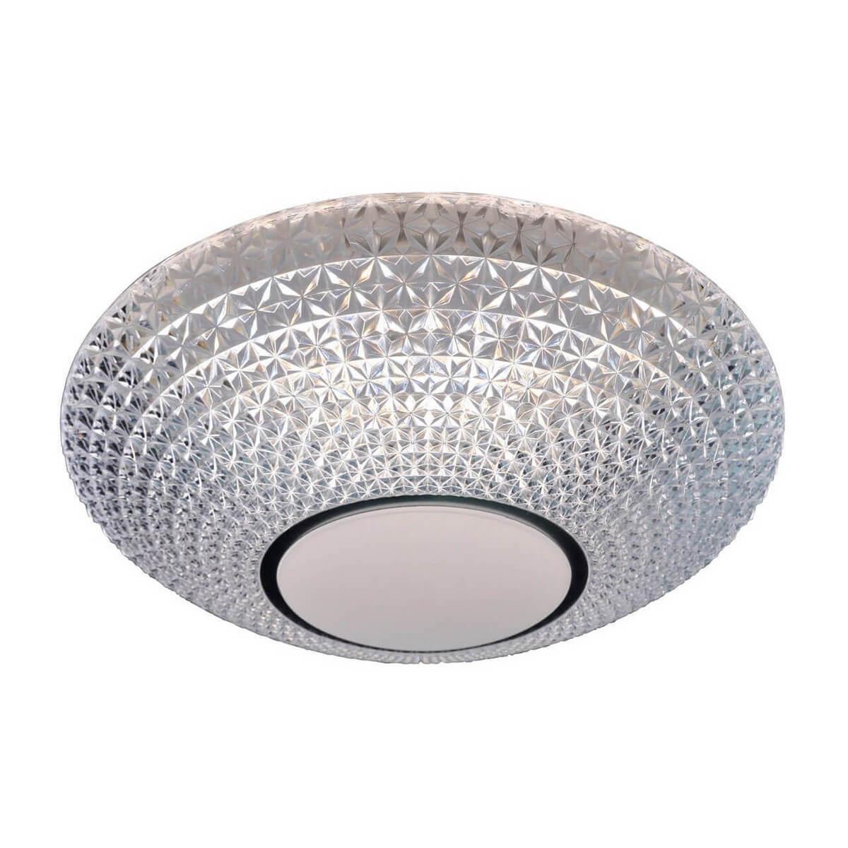 Светильник Kink Light 074144 Миканта потолочный светодиодный светильник kink light 074144