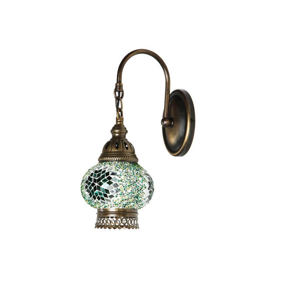 Бра Kink Light 0812TA,07 Марокко косметика из марокко купить
