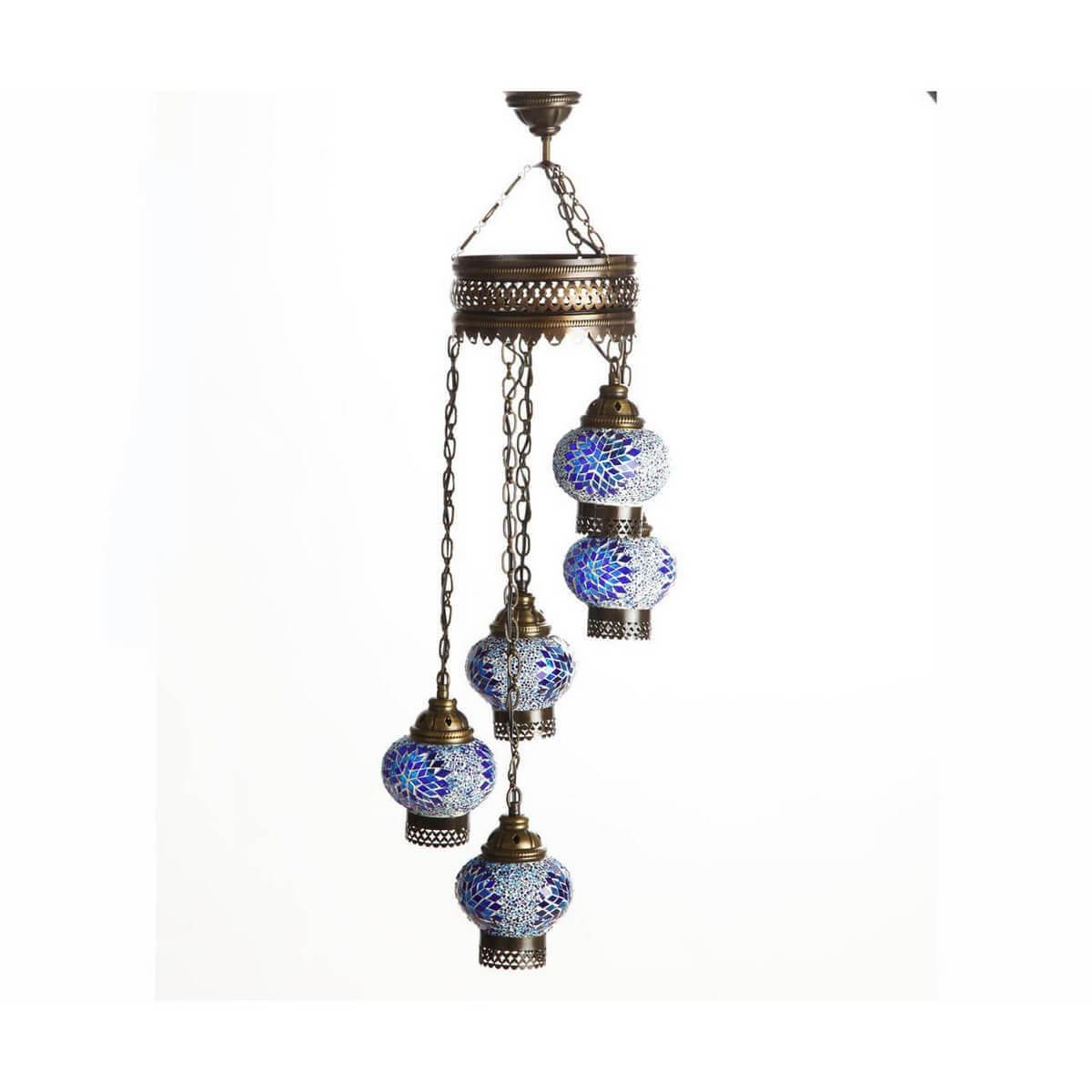 Люстра Kink Light 0512,05 Марокко косметика из марокко купить
