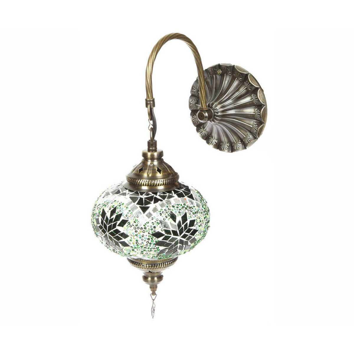цена Бра Kink Light Марокко 0815T,07 в интернет-магазинах