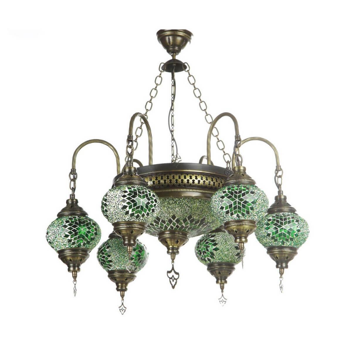 Люстра Kink Light 0212-6,07 Марокко косметика из марокко купить