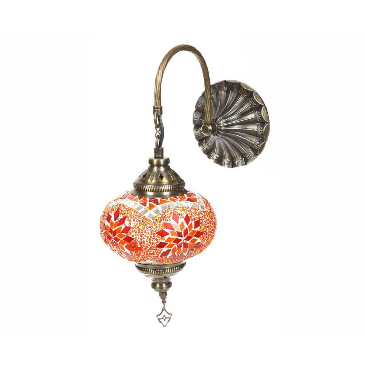 цена Бра Kink Light Марокко 0815T,09 в интернет-магазинах