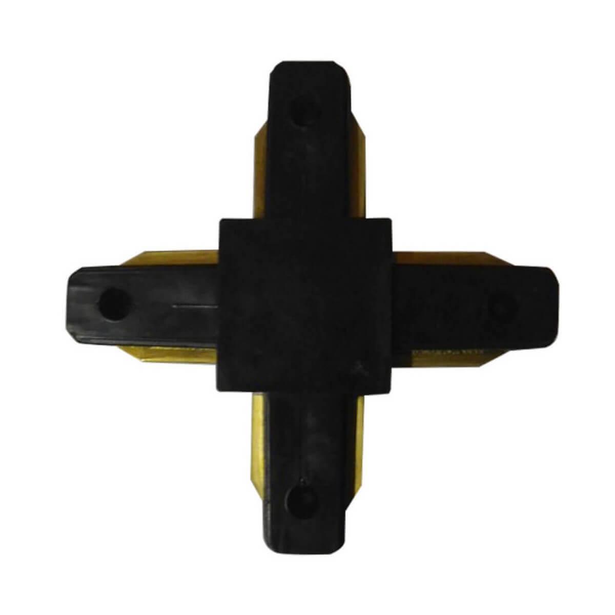 Коннектор Kink Light 169,19 Треки (для однофазного шинопровода)