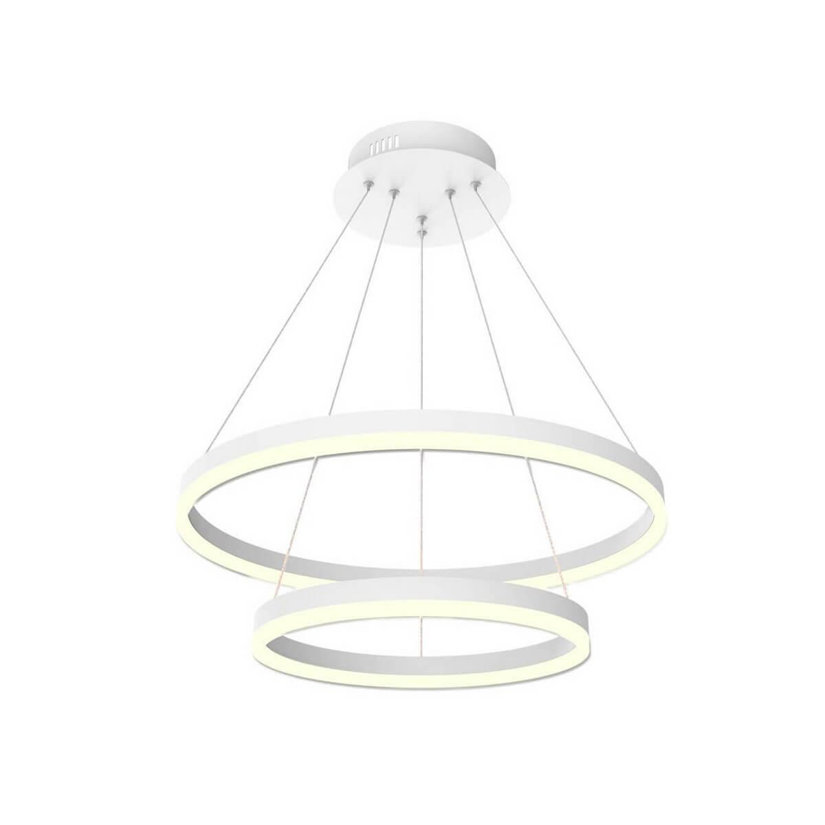 Подвесной светодиодный светильник Kink Light Тор-Эко 08219,01E kink light подвесной светильник kink light тор 08220 01