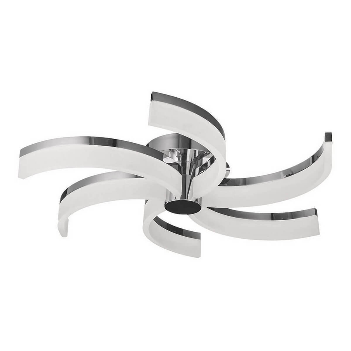 Потолочная светодиодная люстра Kink Light Фейерверк 08008 цены