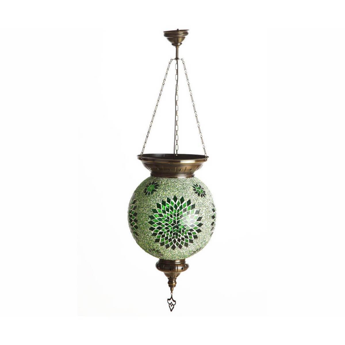 Светильник Kink Light 0130T,07 Марокко