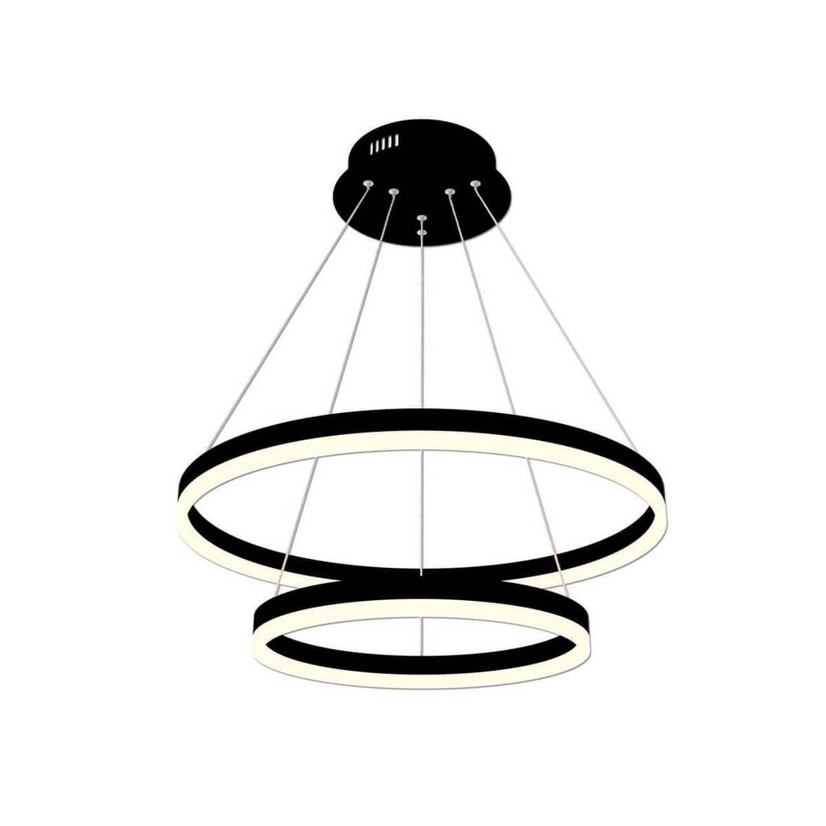 Подвесной светодиодный светильник Kink Light Тор-Эко 08219,19E kink light подвесной светильник kink light тор 08220 01