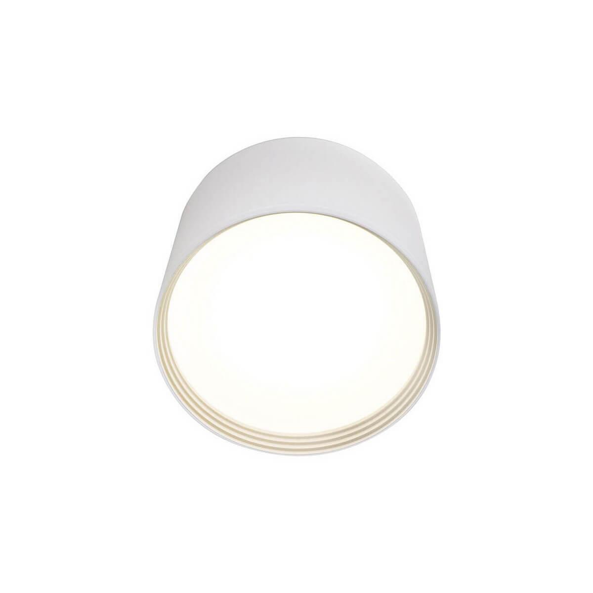 Потолочный светодиодный светильник Kink Light Медина 05410,01 потолочный светодиодный светильник kink light медина 05430 01